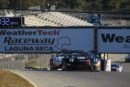 Porsche 911 GT3 R finishes eight-hour race in third