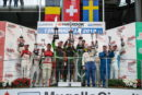 Scuderia Praha dominates to seal second 12h Mugello win – Autorama Motorsport by Wolf-Power Racing win in TCE