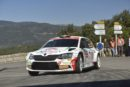 Private Škoda crews secure double victory in WRC 2 category
