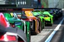 Blancpain GT Series contenders prepare to launch new season at official test days