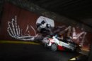 Toyota Yaris WRC gets Rally Mexico underway with street stage