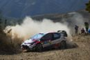 WRC – Toyota Gazoo Racing on the rise in Mexico