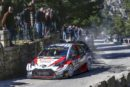 WRC – Strong hopes of victory dashed for Toyota Gazoo Racing