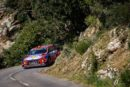 WRC – Hyundai Motorsport has taken the lead of Tour de Corse