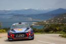 Hyundai Motorsport ready to tackle Tour de Corse, the first tarmac event of the 2019 FIA World Rally Championship