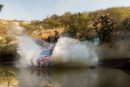 WRC – Hyundai Motorsport's three crews have put in a consistent performance on the second full day of action at Rally México