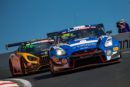 KCMG and Nissan prepared for maiden California 8 Hours at Laguna Seca