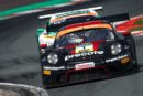 Renauer and Preining in Sunday victory for Porsche