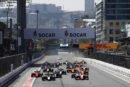 FIA Formula 2 – Nicholas Latifi sprints to Baku win
