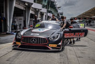 Record 30-car entry kicks off new Blancpain GT World Challenge Asia era at Sepang