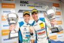 Season opener at Oschersleben ends with podium and P2 in the championship