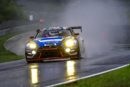 KCMG enjoys successful Nurburgring 24 Hours preparations in VLN 3