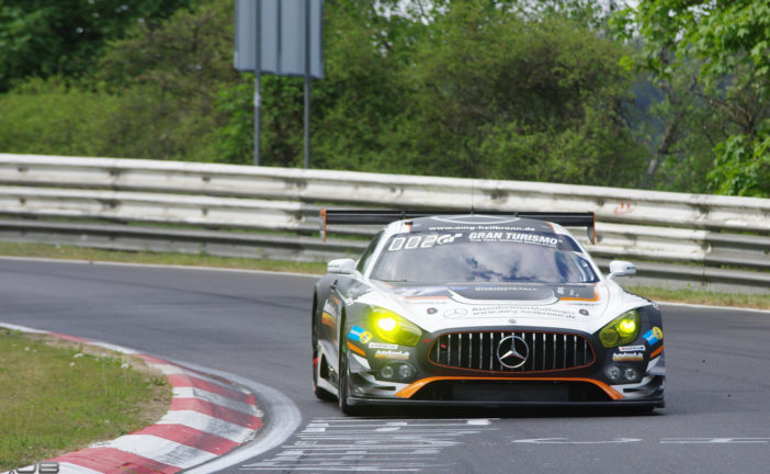 A strong driver line-up from Mercedes-AMG Motorsport for international competitions