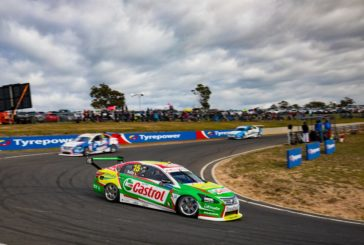 Supercars – Qualifying the key for Kelly Racing in Tasmania