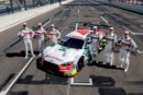 The moment of truth for the new Audi RS 5 DTM