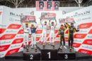 Blancpain GT WC Asia – Craft-Bamboo's Lee and Picariello claim thrilling Race 1 victory at Sepang
