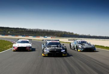 New tech, new tracks, new faces – all change for DTM 2019