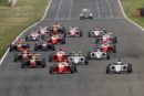 ADAC Formula 4 – Petecof secures comfortable lights-to-flag victory at Oschersleben