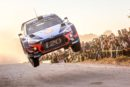 Hyundai Motorsport heads overseas for back-to-back WRC events in South America