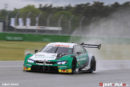 Marco Wittmann and BMW win the first race of the new DTM turbo era