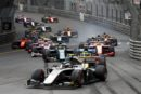 FIA Formula 2 – De Vries seals back-to-back wins in Monaco