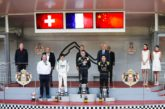 FIA Formula 2 – Hubert holds on for photo finish victory, Louis Delétraz on the podium