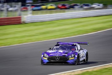 Mercedes-AMG Motorsport defends Blancpain GT Series overall lead