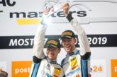 Victory and championship lead for Patric Niederhauser at Most