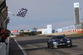 Superior BMW win in the 24h Qualifying Race