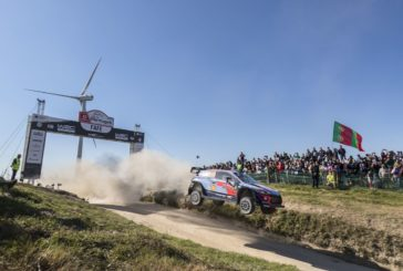 Hyundai Motorsport heads to Rally de Portugal, the seventh round of the 2019 FIA World Rally Championship (WRC) aiming to defend its lead in the manufacturers' standings