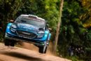 WRC – A new challenge in Chile