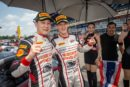 Inthraphuvasak and Imperatori take Buriram Race 2 victory for Panther/AAS Motorsport