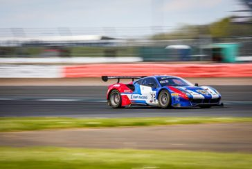 Ferrari returns to winning ways as SMP Racing charges to Endurance Cup victory at Silverstone