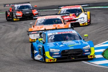 """""""Journey into the unknown"""": DTM returns to Belgium"""