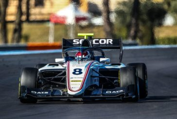 Fabio Scherer eyes positive start at opening FIA F3 round in Spain