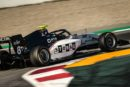 Cruel luck for Fabio Scherer during Formula 3 opener in Spain