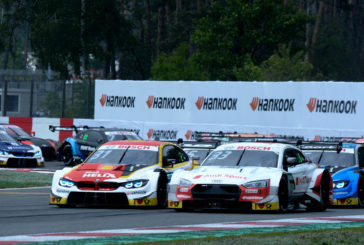 DTM – René Rast wins also at Zolder