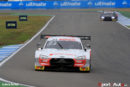 René Rast triumphs in sensational Hockenheim DTM thriller