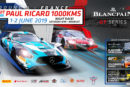 Blancpain GT Series heads for Circuit Paul Ricard to tackle 1000km Endurance Cup contest
