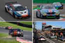 GT4 European Series returns to action at Brands Hatch