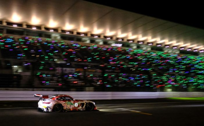 Driver line-ups confirmed for August's Suzuka 10 Hours