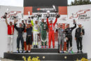 Bohemia Energy racing with Scuderia Praha still undefeated at the 12h de Brno