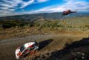 WRC – Toyota Gazoo Racing still on top into the final day in Chile