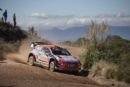 Hyundai Motorsport embarks on fresh challenge as Rally Chile continues the 2019 FIA World Rally Championship's (WRC) South American double-header