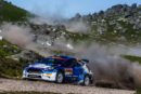 FIA Junior WRC – Bergkvist claims second in WRC2 with tenth overall on Rally de Portugal