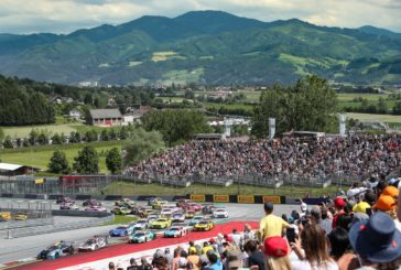 Sylvest and Klingmann in first win of season for BMW at Red Bull Ring