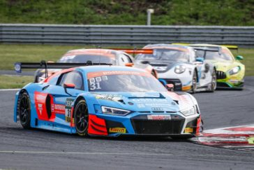 The ADAC GT Masters at the Red Bull Ring: High-speed racing in the Alps