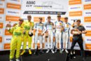 ADAC GT Masters – Red Bull Ring: Third win of season for Corvette duo Pommer and Kirchhöfer