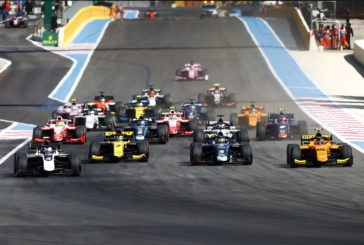 FIA Formula 2 – De Vries wins in Le Castellet to take Championship lead