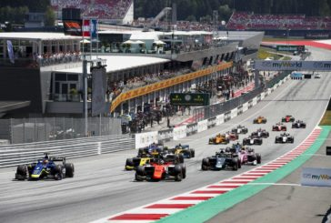 FIA Formula 2 –  Sette Câmara secures first win of 2019